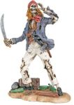 Pirate Mary Read Statue