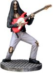 Skeleton Rock Band - Guitar Player Statue