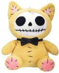 Small Mao-Mao Cat Plush Toy
