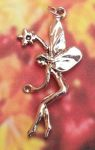 Wish Fairy Jewelry Pendant