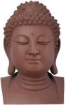 Yixing Buddha Head Statue